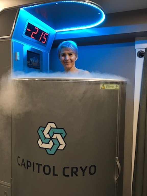 Capitol Cryo: Salem Oregon Whole Body Cryotherapy and